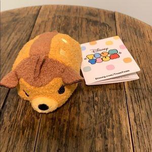 NWT Disney Tsum Tsum Bambi Plushie